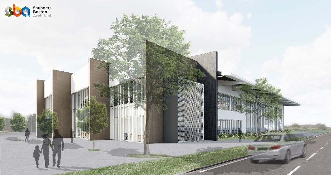 Construction set to begin on state-of-the-art leisure centre in Sheringham, Norfolk